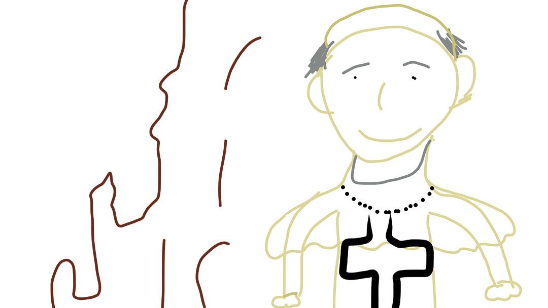 Fátima – os Papas