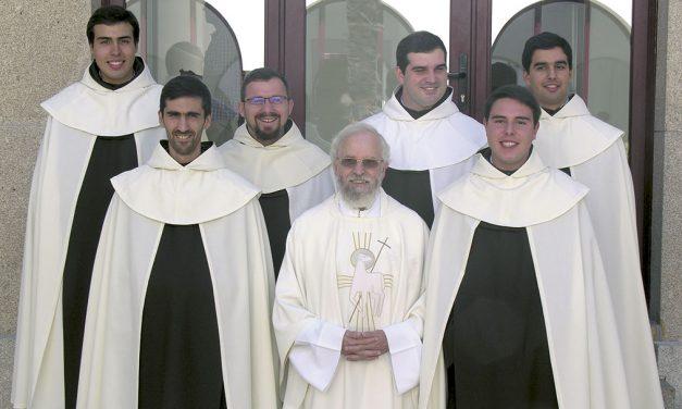 Padre Brito: Bodas de ouro sacerdotais
