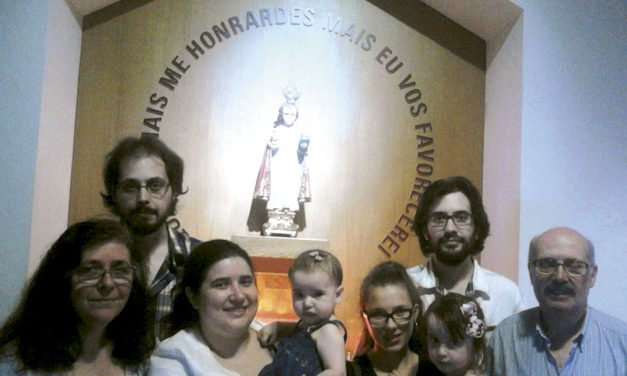 Família Feliz Pereira