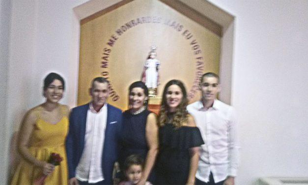 Casal José Manuel e Maria do Rosário