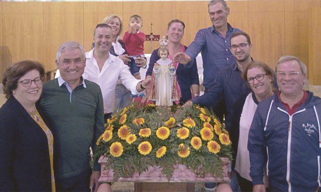 Família Ribeiro