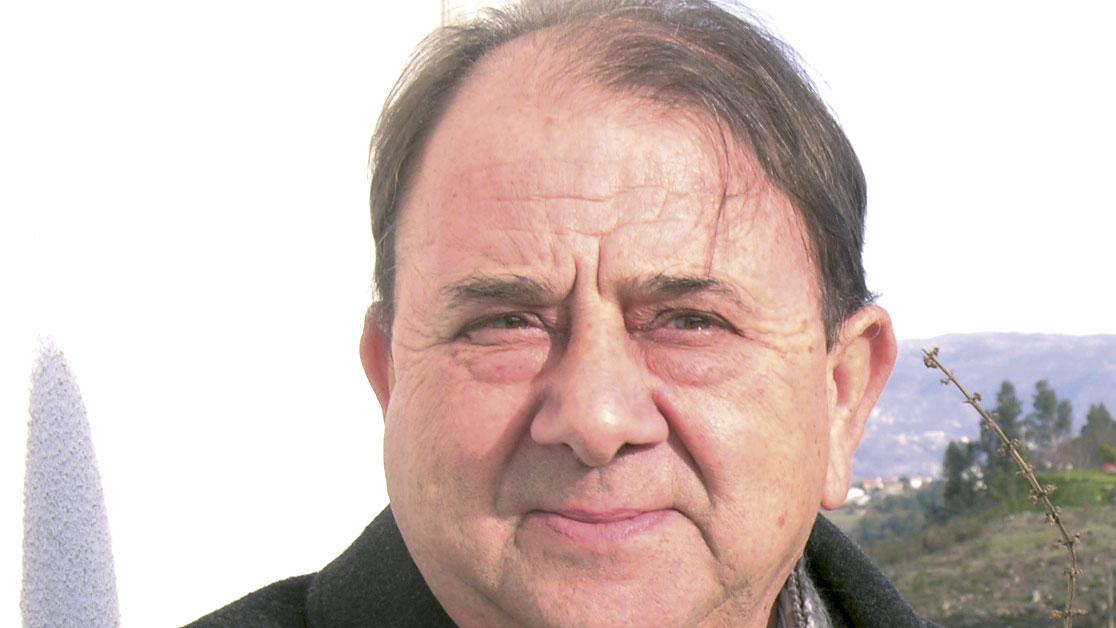 José Tavares Pais