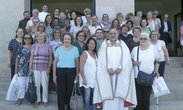 A Comunidade do Carmelo Secular (Paço d'Arcos/Lisboa)
