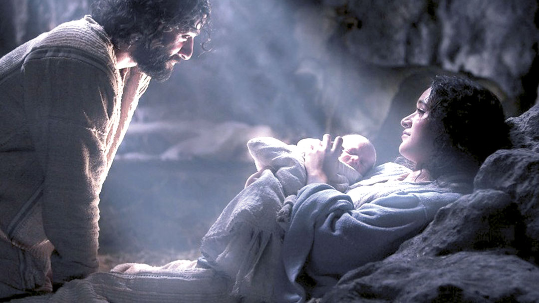 A encarnação,revelação da Trindade