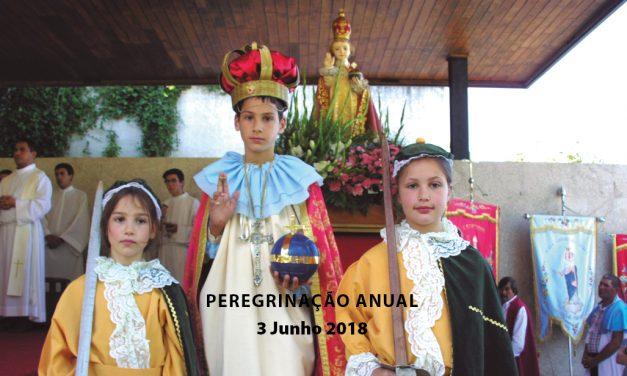 Peregrinação ao Santuário do Menino Jesus de Praga 2018