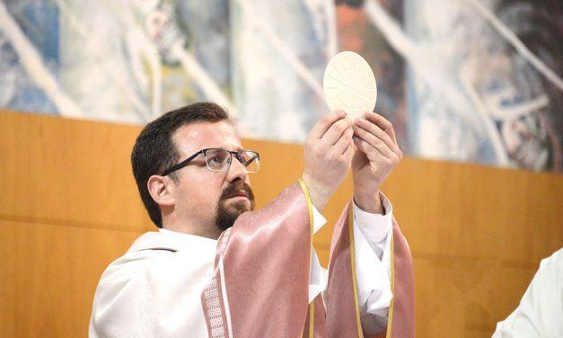 Padre João Carlos, ocd