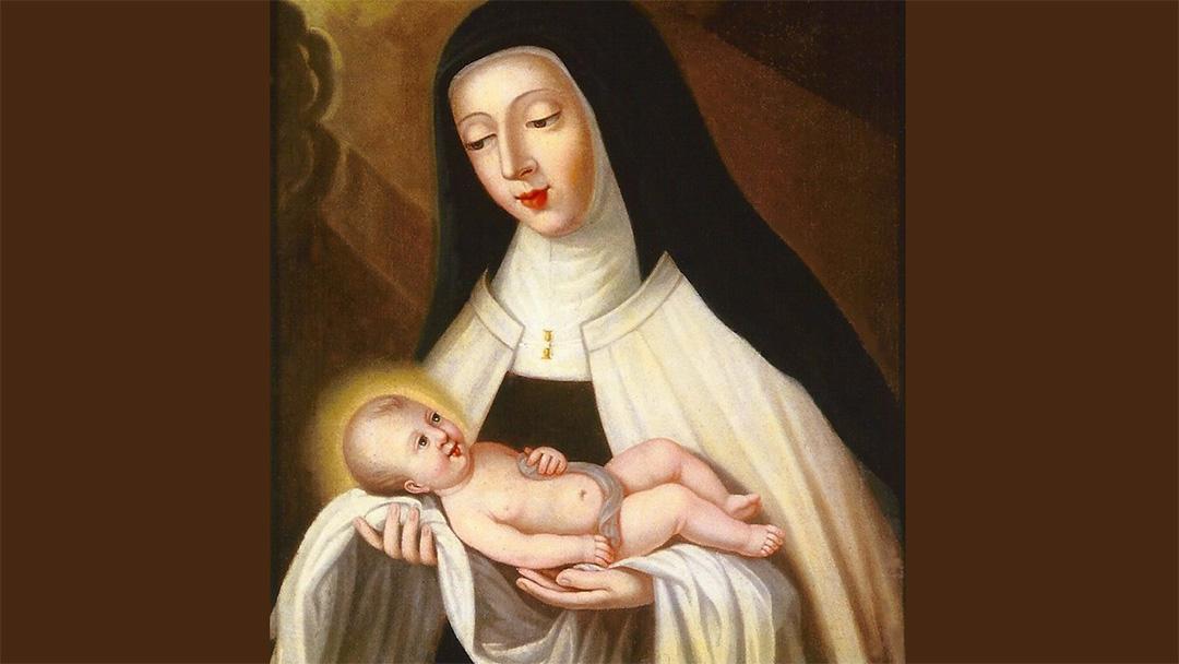 Margarida do Santíssimo Sacramento: mensageira do Menino Jesus, Rei da Graça