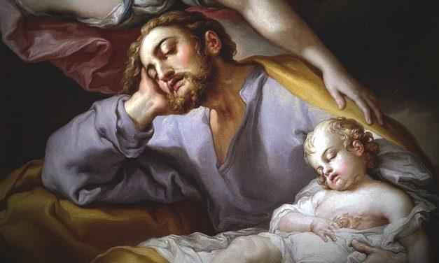 José, o maior dos santos